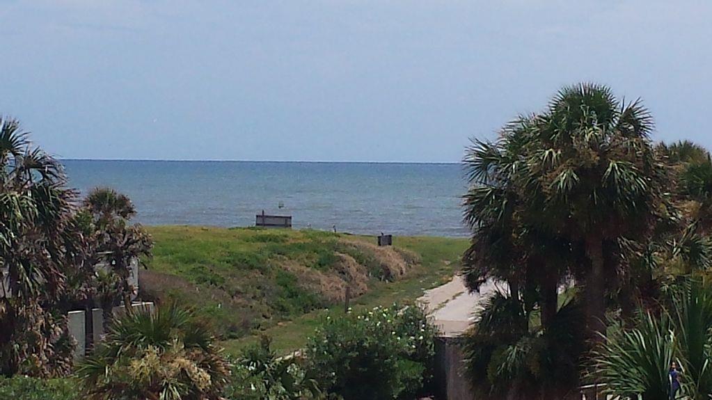 Galveston Vacation Rental