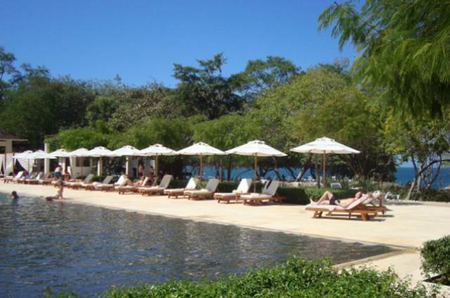 Westin Playa Conchal Royal Beach Club The Best Beaches In World