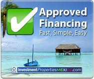 Mexico mortgage finance information