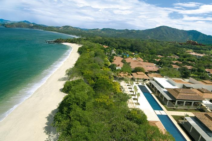Reserva Conchal Spa Golf Club Is Widely Considered One Of The Nicest And Most Exquisite Resort Communities In All Costa Rica Located On White Sand