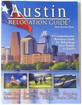 Austin & Central Texas Relocation Information