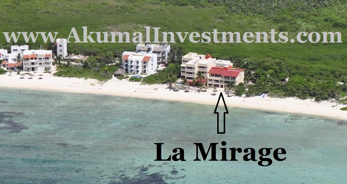 Akumal Real Estate