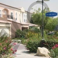 Townhouse in Green Community Dubai