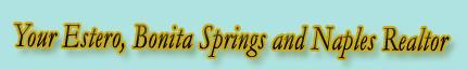 Marie Pimm PA - Estero, Bonita Springs, Ft Myers, Naples FL Real Estate