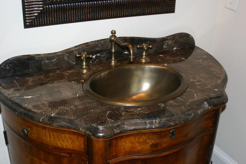 Furniture Pedistal Sink