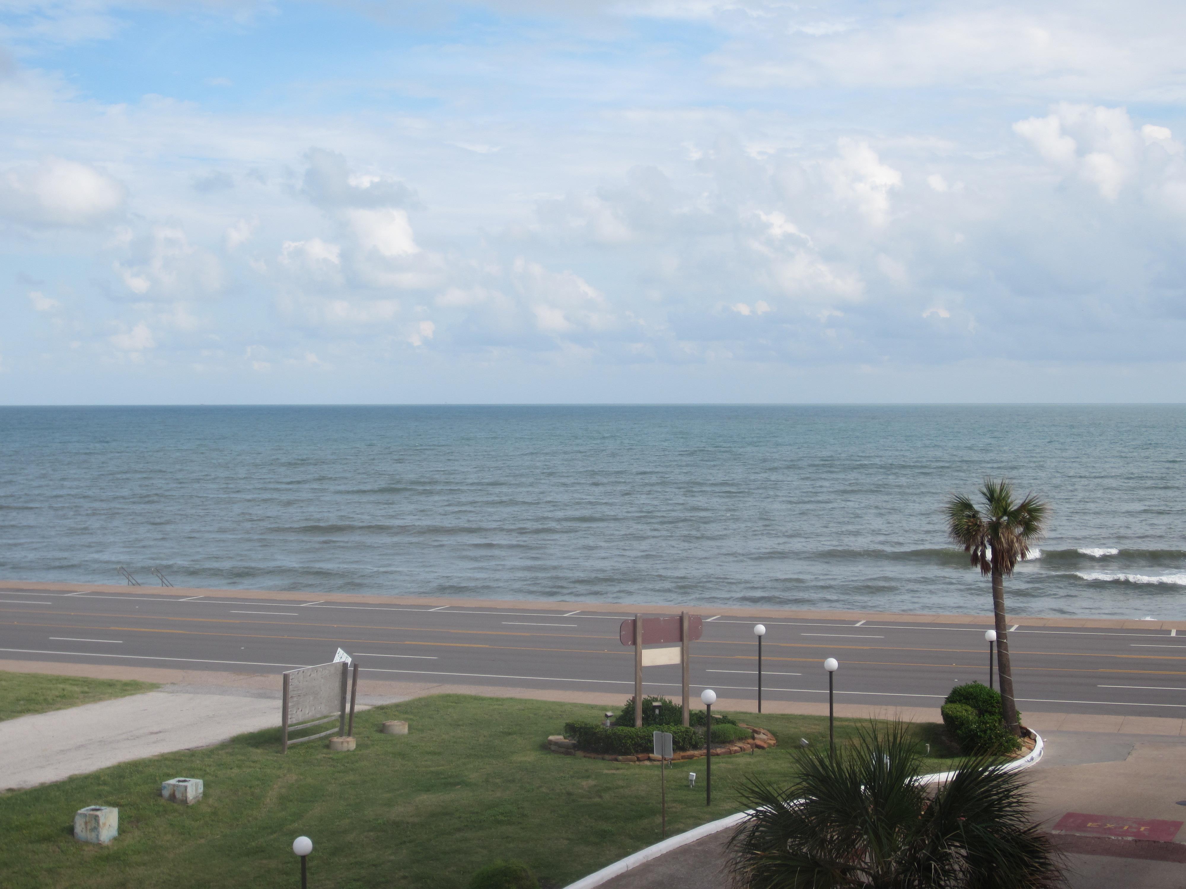 Vacation rentals in Galveston