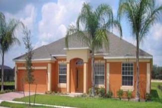 WaterSong Resort, Cape Coral 4 Bedroom Home