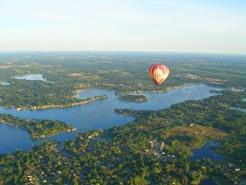 Lake Fenton, Fenton Michigan, Lakefront homes for sale, Fenton Waterfront Real Estate, Houses for sale on Lake Fenton