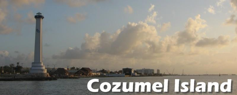 Cozumel Island - Cedral Homes