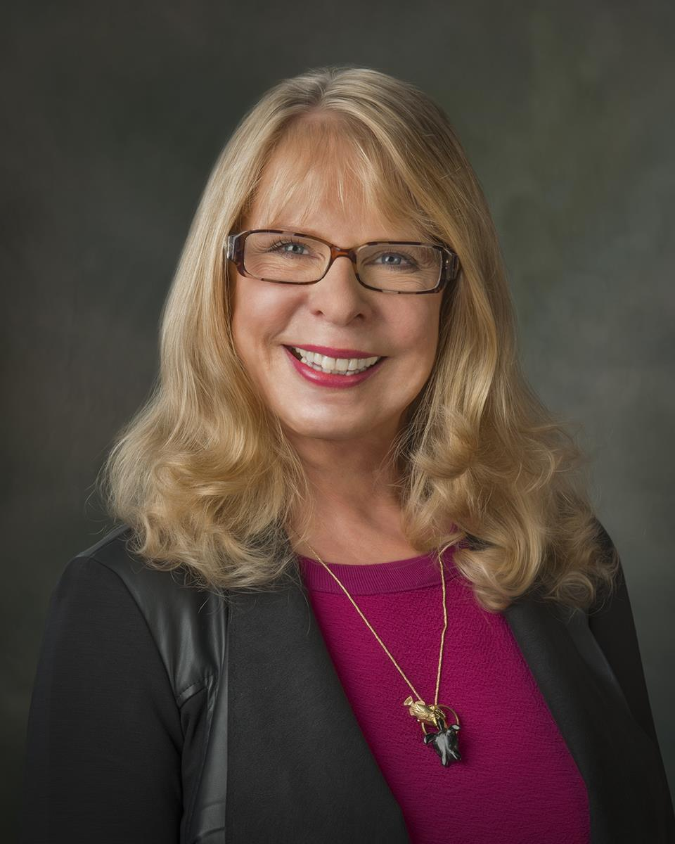 Joyce Murphy, Broker