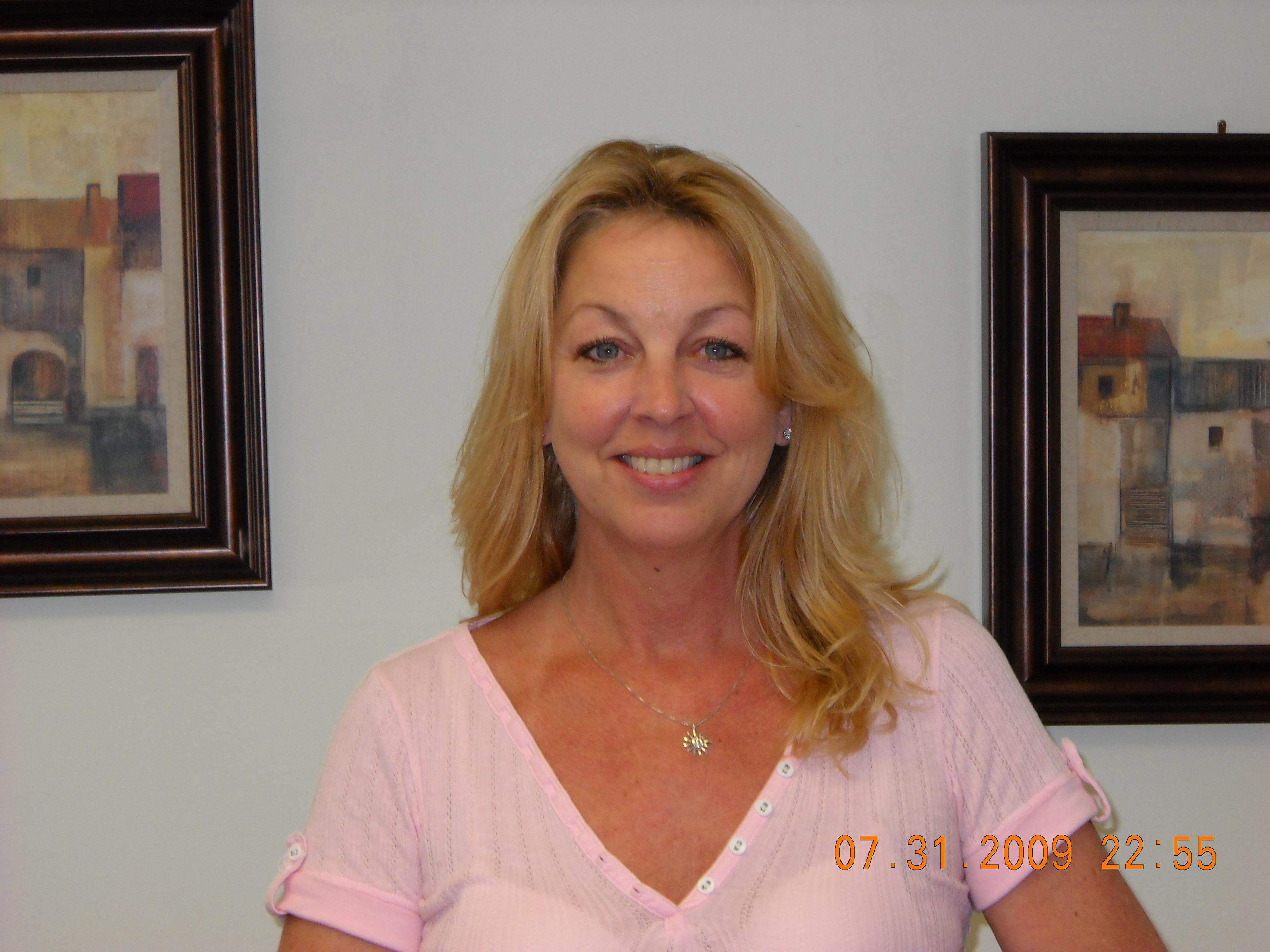 Sue Breslin Real Estate Agent