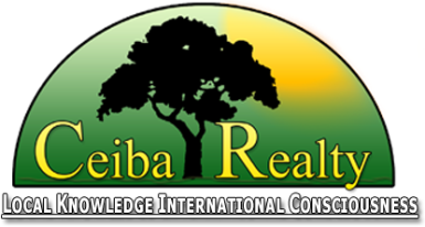 Ceiba Realty Belize - Local Knowledge; International Consciousness