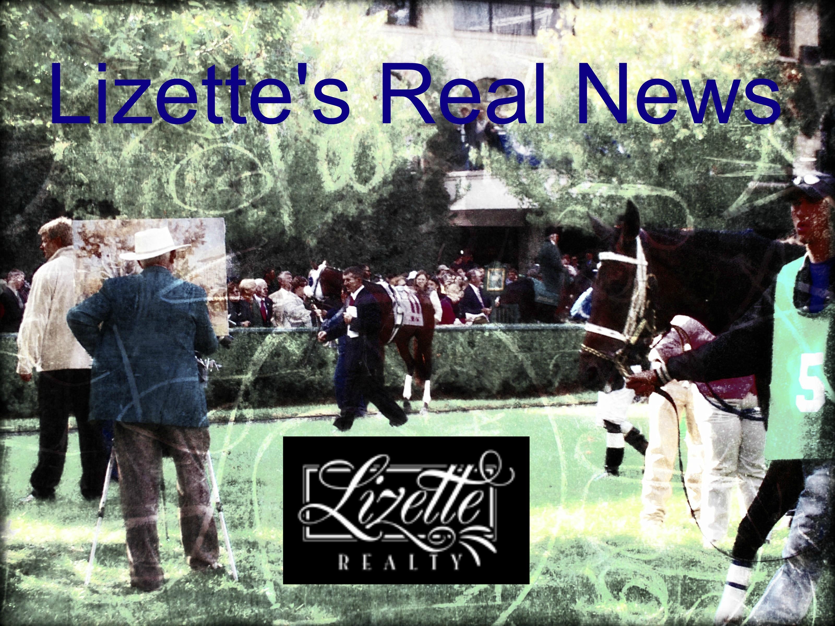 Lizette Realty - Lizette Fitzpatrick