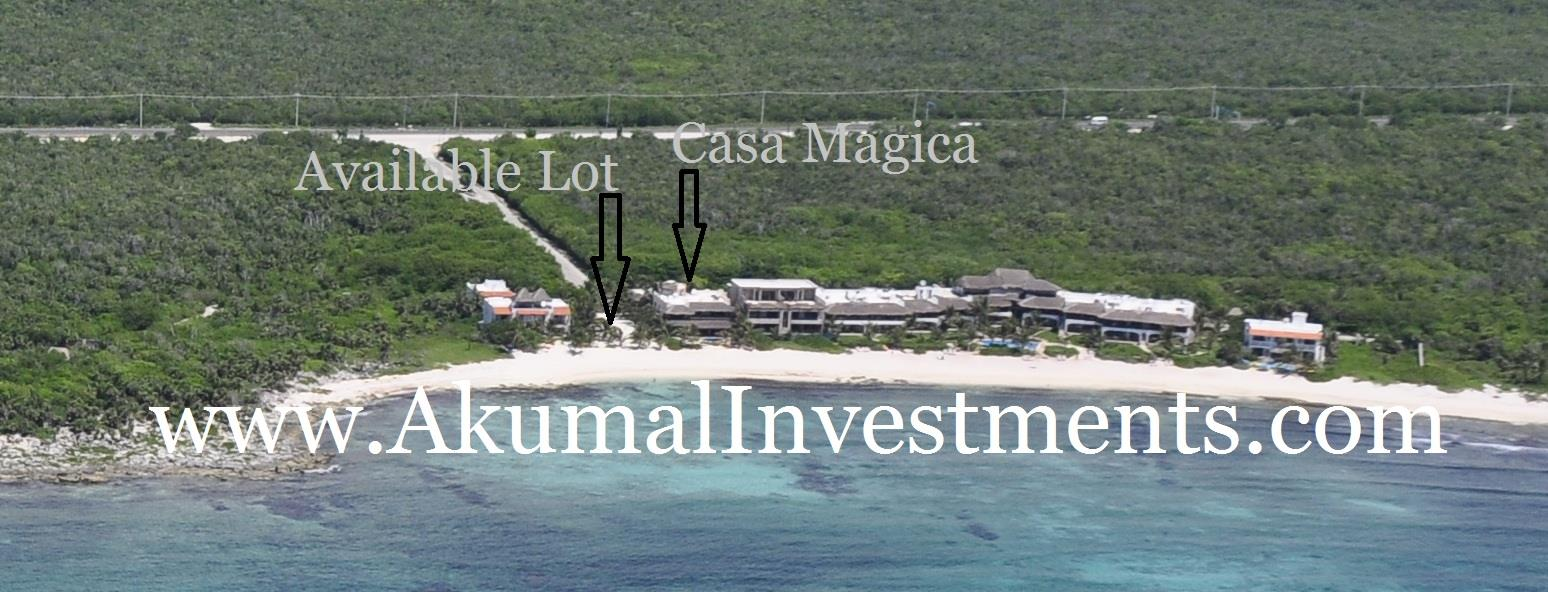 Akumal Real Estate by Akumal Investments