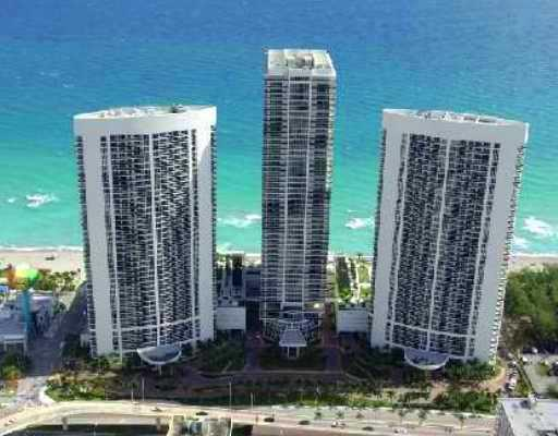 The Beach Club Hallandale