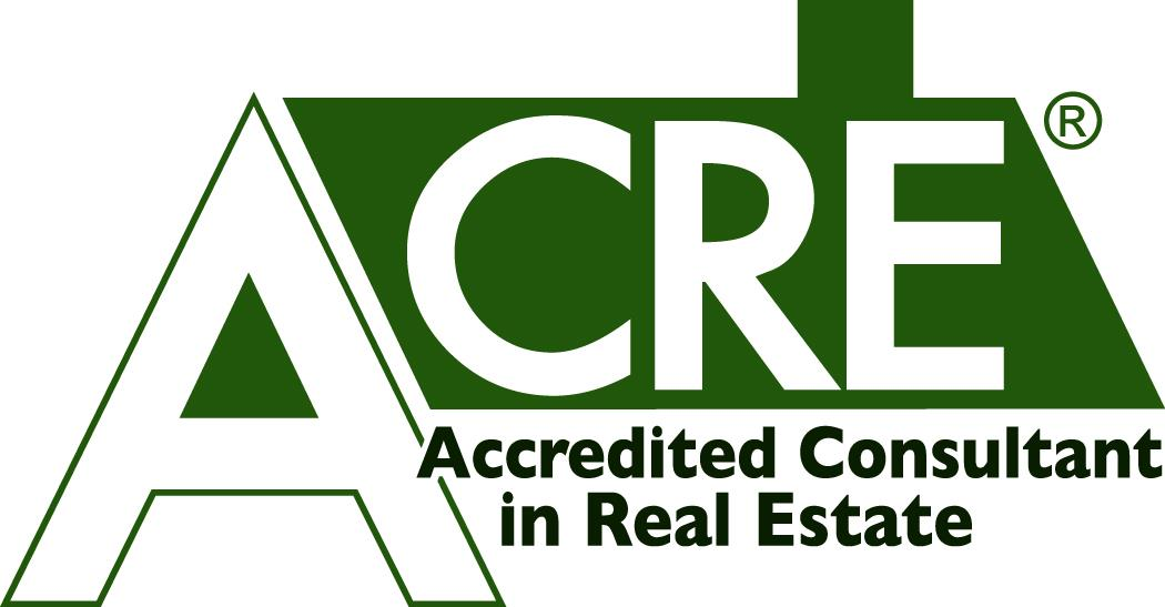 Victoria BC Real Estate ACRE Accredited Consultant For Real Estate Fred Carver