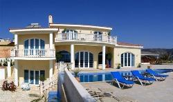 Luxury Cyprus Villa