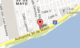 Rabbit International office address in Santo Dominigo DR