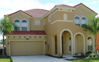 WaterSong Resort, Belleair Beach 6 Bedroom Home