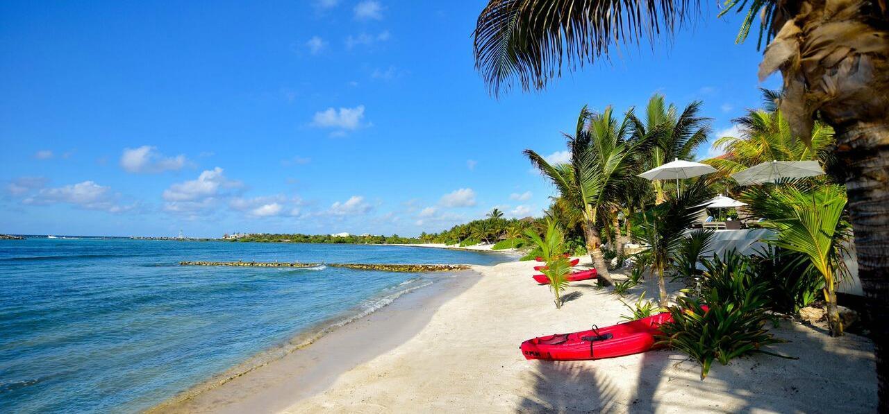 Riviera Maya real estate Moskito - Puerto Aventuras properties