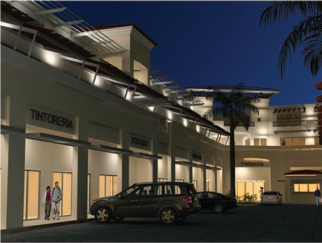 Mazatlan Commerical Real Estate For Rent