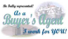 Real Estate Buyer's Agent - Steve Swanson