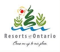 Resorts of Ontario: Come on up to our place.