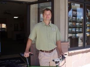 John Feather, Park County, Summit County, Grand County Colorado Realtor