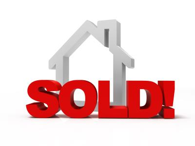 Congratulations, Home Sold, Cheyenne Wyoming