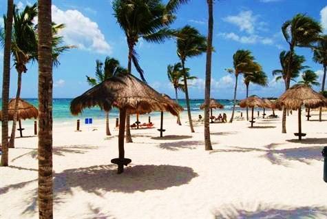 realtor playa del Carmen
