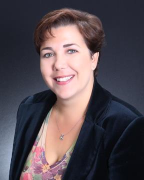 Lisa Jones, Realtor