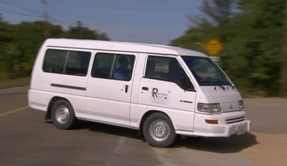 Belize Real Estate Shuttle Service - Rainforest Realty
