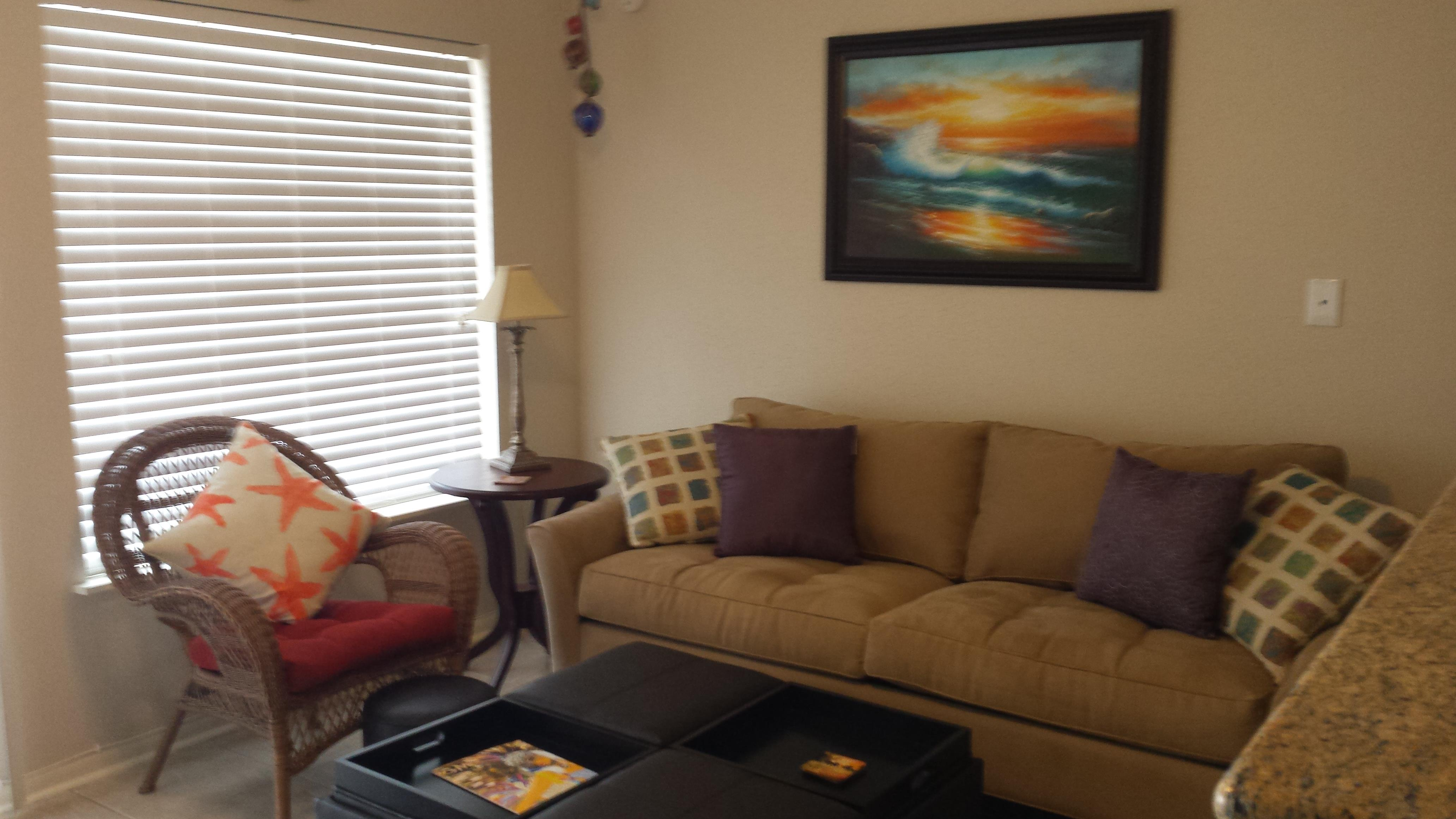 Contact Christina Stevens for Vacation Rental Info
