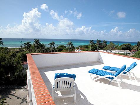 Playacar Vacation Rental
