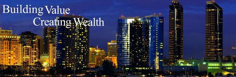 VIP INVESTORS- CREATING WEALTH