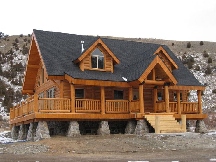 Handcrafted Log Homes By Whisper Creek Create Value Beautiful California Sierra Prices To Fit Any Budget For The Investment In Your Whole