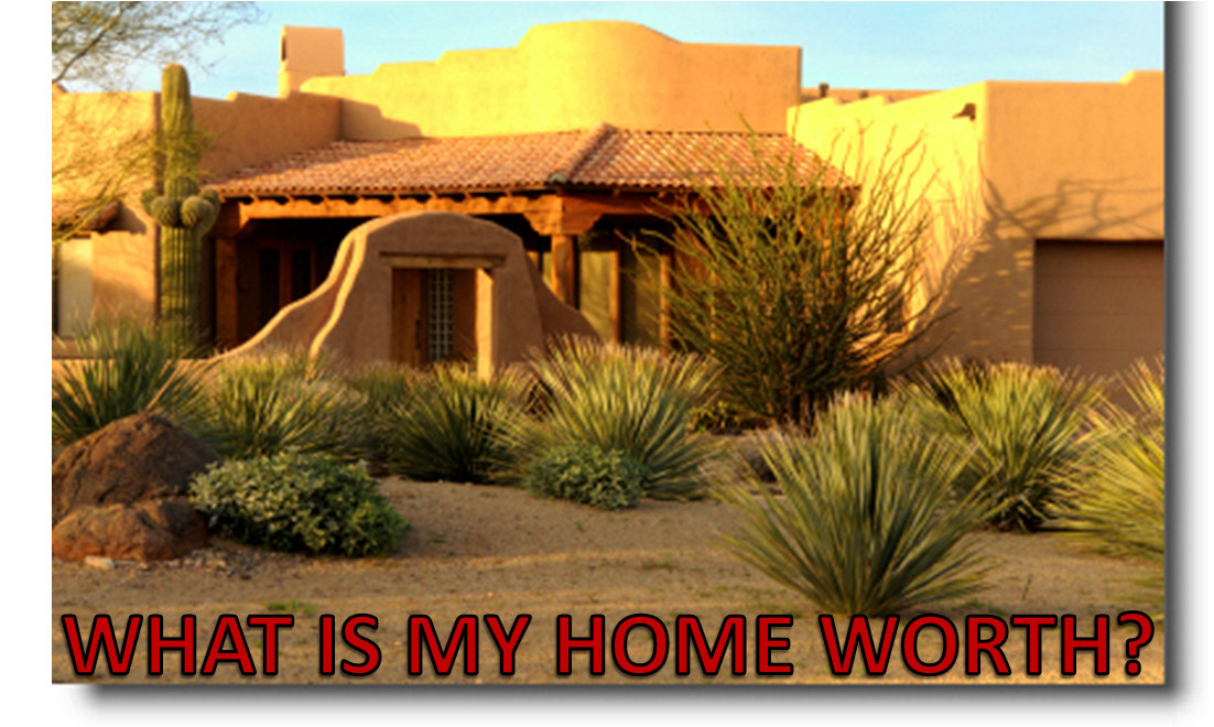 Gilbert Home Values