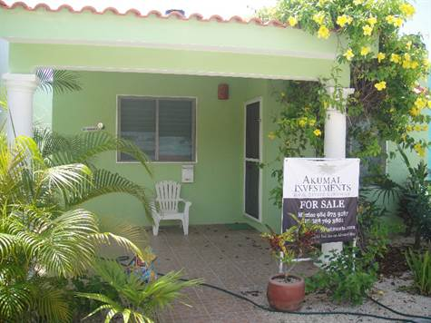 Chan Chemuyil Properties for sale by Akumal Investments