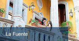 Homes in La Fuente San Miguel de Allende