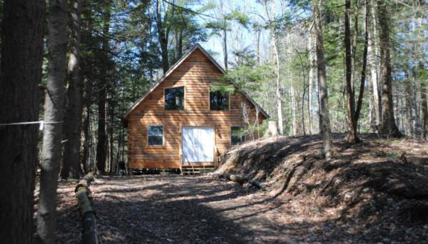 Land and Homes for Sale in Upstate, NY  Salmon River Realty