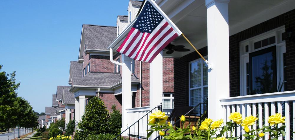 Real Estate Military Management Services - Rental Property