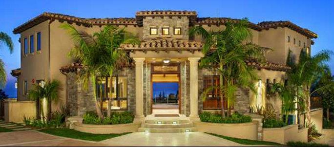 La Jolla California Homes For