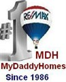 MyDaddyHomes.com. The Smart Choice: Since 1986