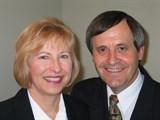 Eleanor and Wally Kozak