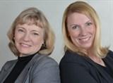 Wendy McKee & Angela Moebius