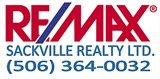 RE/MAX Sackville Realty