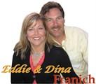 Eddie & Dina Franich
