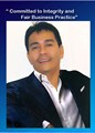 George William Mendoza, REALTOR,IRM,CIPS,e-PRO