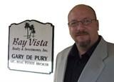 Gary De Pury