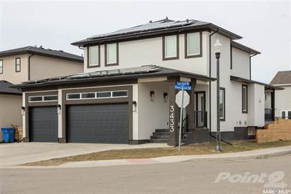 3433 Green Brook Road Regina Saskatchewan $714,900